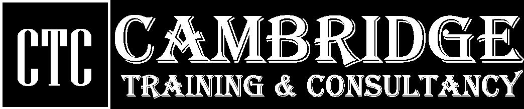 Cambridge Training & Consultancy